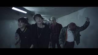 Gambar cover 【BTS】I Need U MV: Original ver (Urban Mix)