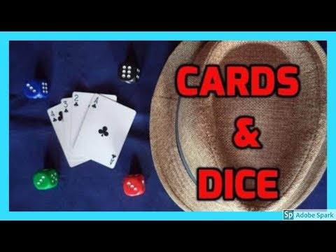 🔔MAGIC VIDEO TAMIL I💥MAGIC TRICK TAMIL #542 I CARDS & DICE