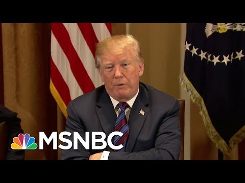 President Donald Trump's Approval Down Among Most Groups | Morning Joe | MSNBC