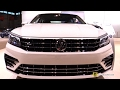 2017 Volkswagen Passat R-Line - Exterior and Interior Walkaround - 2017 Chicago Auto Show