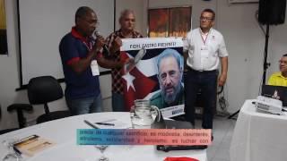 Homenagem a Fidel