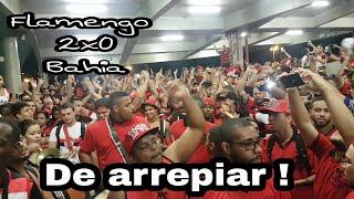 Festa das torcidas do Flamengo na Rampa do Maracanã | Raça - UBZ - N12