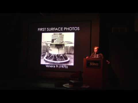 20160201 - Jonathan Kade - Missions to Venus