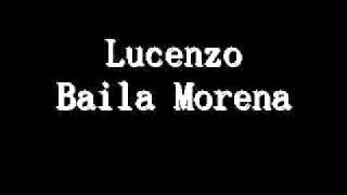 Lucenzo - Baila Morena