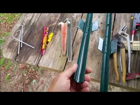 choosing or making tent stakes : homemade tent stakes - memphite.com