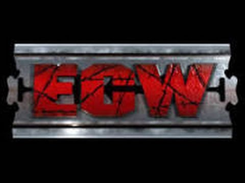 Download WWE Version Of ECW in 2006 And 2007 Wow What Can I Say?