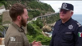 Murder, extortion and corruption tarnish former tourist haven Acapulco