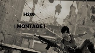 uncharted 4 multiplayer   hs39 montage