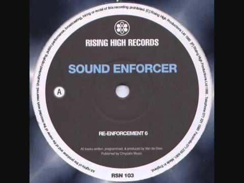 Sound Enforcer - Re -Enforcement 6.wmv