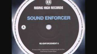 Sound Enforcer - Re -Enforcement 6.wmv