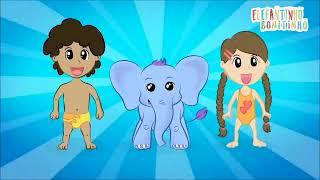 Elefantinho Bonitinho as Melhores