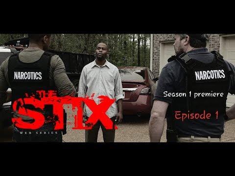 THE STIX [Season 1] Episode.1