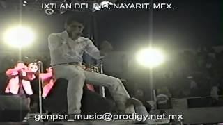Pancho Barraza Adios Mi Vida 1080p HD