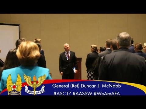 General (Ret) Duncan J. McNabb Executive Boards 2017