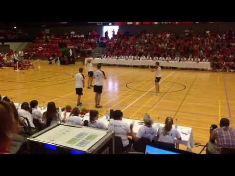 European Championships 2013 Aalborg 002 Germany