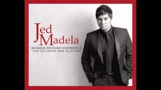 Watch Jed Madela Let The Pain Remain video