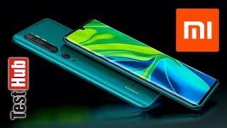 Xiaomi MI Note 10 - już jest zabójca totalny