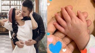 Ca sĩ Thanh Ngọc sinh con trai đầu lòng cho chồng bác sĩ