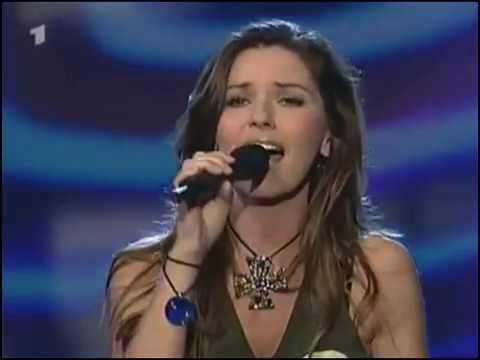 Shania Twain - Forever And For Always (Live)
