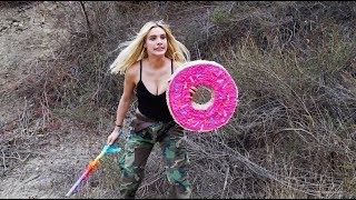 latino hunger games   lele pons
