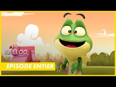 """Download KAELOO- Episode """"Jacques a dit"""" ( Dessin animé TéléTOON+)"""