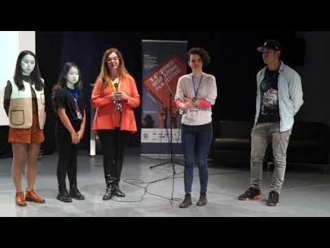 CYIFF 2019 Q+ A with Sema, Darwin and Angela