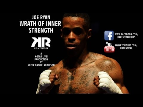 JOE RYAN - Wrath Of Inner Strength (KR-CENTRAL FILMS - KSTAR LIVE!)