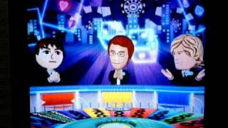 Wheel of Fortune Nintendo Wii Run Game 28