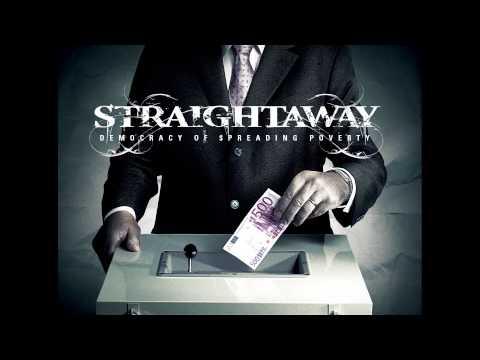 STRAIGHTAWAY - Never Surrender