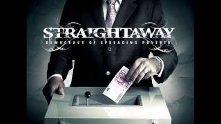 STRAIGHTAWAY - Never Surrender