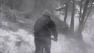 Monte Rotondo + s.t. 1 e 2 con la neve - 04-01-2019