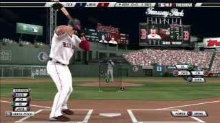 Joe Broadway RTTS Playoff Live Stream (MLB 11 The Show)