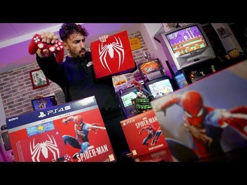 ¡¡ME COMPRO LA SPIDER-PLAY!!!