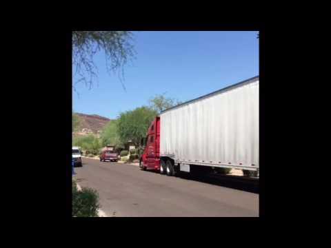 ELT auto transport