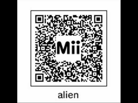 Codigos Qr Para Nintendo 3ds Youtube