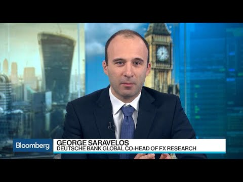 Tariffs Could Actually Penalize American Companies, Says Saravelos