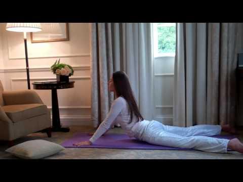 Hưỡng dẫn tập Yoga ,Yoga for Energy,tăng năng lượng cho cơ thể