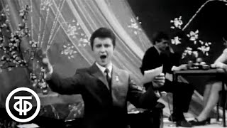 Уникальный голос Виктор Чистяков. Музыкальные пародии (1970)