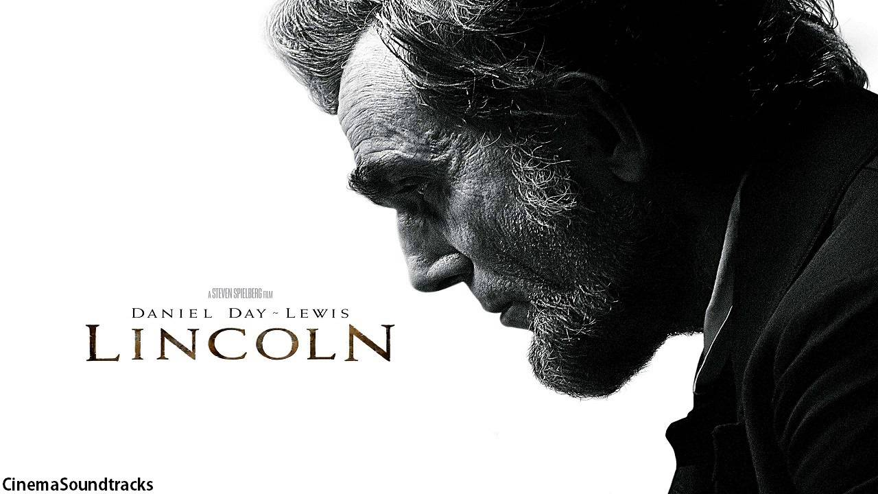 Lincoln Soundtrack : 16 : The Peterson House And Finale ...