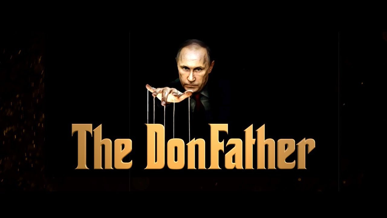 The DonFather Trailer