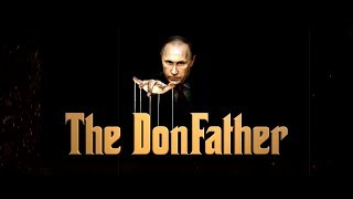 BREAKING: Impeachment Imminent! The #DonFather Trailer
