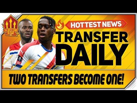Ndombele Transfer Snub! Wan Bissaka Signs Today? Man Utd Transfer News