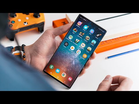 My Favourite Android APPS - 2020