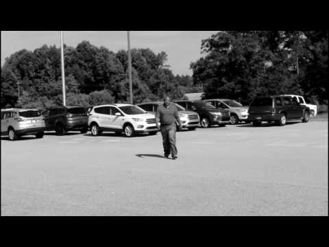 You Dealin' with Joseph Cobb at Mizell Ford