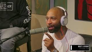 Kanye West vs Drake   The Joe Budden Podcast