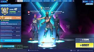 Nouvelle peau dans la boutique?! Fortnite Live #BLOOD allemand #GamerGirl #Fortnite #Season10 #Fortnite #Fortnite