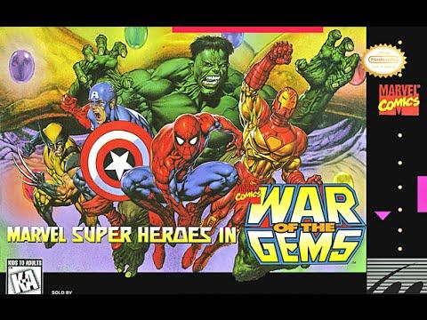 Resultado de imagem para marvel super heroes snes