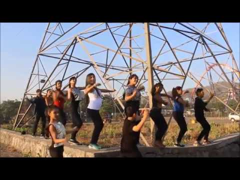 Ude Dil Befikre By MSM DANCE SCHOOL NAVI MUMBAI