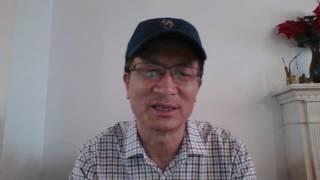 姜维平:谈谈我的朋友赵岩