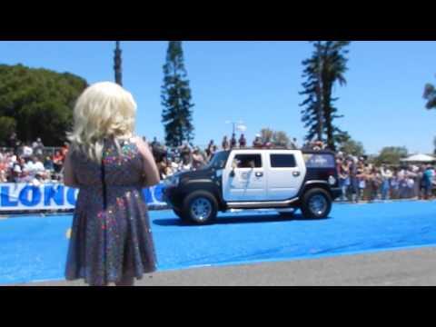 Long Beach Lesbian and Gay Pride Parade 2017 (2/3)